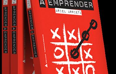 "Book Review: ""Aprender a Emprender"""