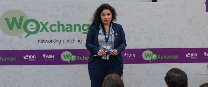 Rompiendo Paradigmas: Soy Mujer, soy científica, soy emprendedora.