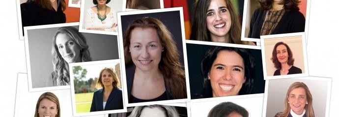 Las mujeres más influyentes en el mundo del Venture Capital en Latam