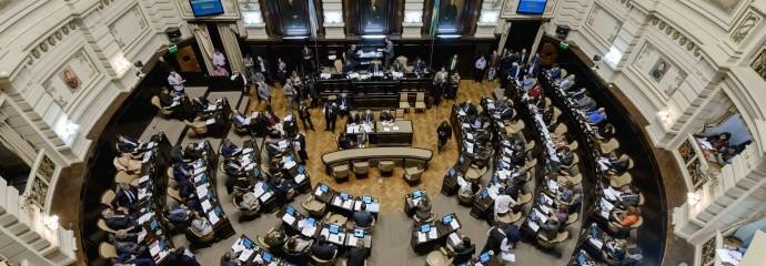 Argentina: Emprendedores e Inversores beneficiados por una Ley