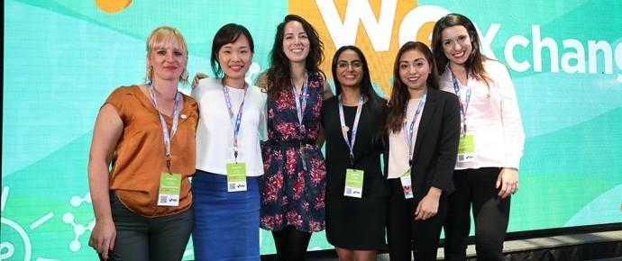 ¿Postulo con mi startup a la Pitch Competition de WeXchange 2017?