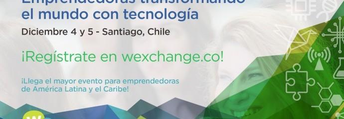 WeXchange 2017: emprendedoras que transforman el mundo