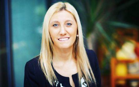 """Agustina Fainguersch: """"Me encanta trabajar con personas más inteligentes que yo"""""""