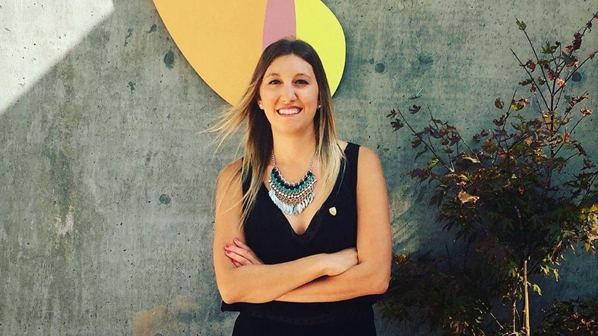 Agustina Fainguersch, CEO de Wolox: Foco y claridad