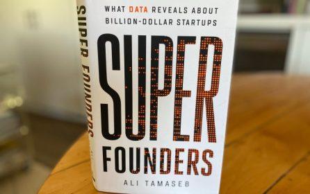 Super Founders: the true path for unicorns